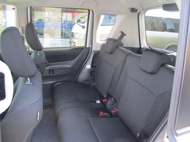 G4 社外ナビフルセグ 4WD ワンオーナー ETC(14枚目)