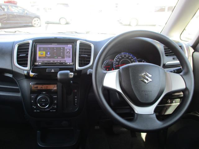 G4 社外ナビフルセグ 4WD ワンオーナー ETC(15枚目)