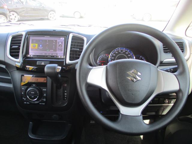 G4 社外ナビフルセグ 4WD ワンオーナー ETC(16枚目)