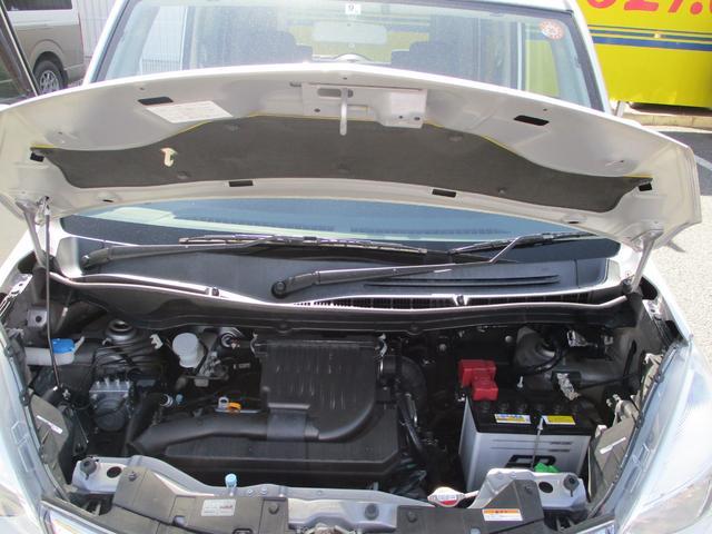 G4 社外ナビフルセグ 4WD ワンオーナー ETC(17枚目)