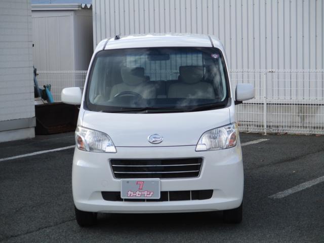 Xリミテッド 4WD バックカメラ ナビ&テレビ(2枚目)