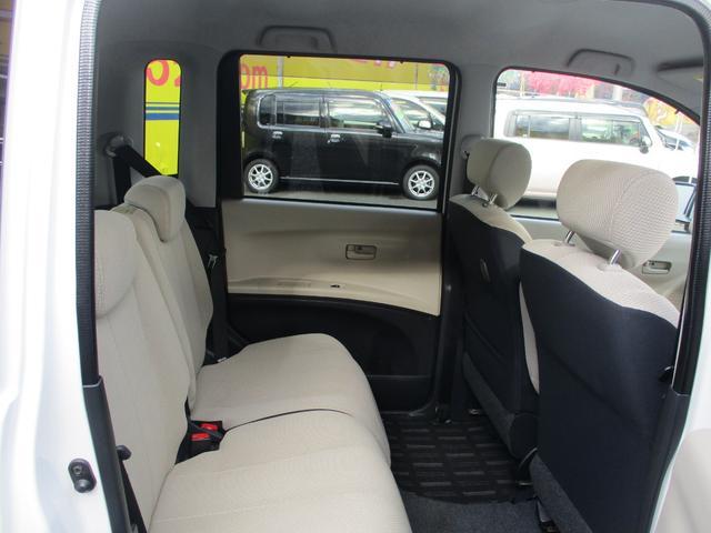 Xリミテッド 4WD バックカメラ ナビ&テレビ(14枚目)