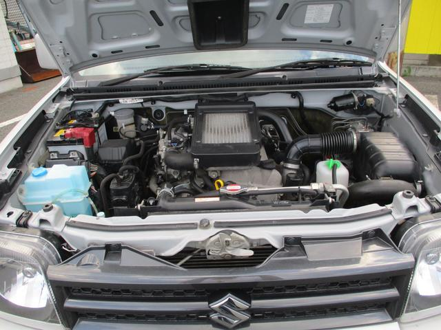 XG 4WD ターボ マットバイザー(17枚目)