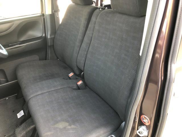 G・Lパッケージ 4WD 片側パワースライドドア 社外ナビ&フルセグ ETC バックカメラ 純正マット&バイザー シートヒーター 社外AW リアシートスライド可 シートリフター ウィンカーミラー 横滑り防止装置(21枚目)