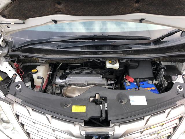 240S プライムセレクションII 社外ナビ&フルセグ 横滑り防止装置 ETC 両側パワースライドドア&パワーバックドア オートライト クルコン 純正AW Bluetooth フロントガラス熱線 HIDヘッドライト スマートキー(16枚目)