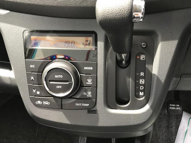 T 4WD ターボ プッシュスタート アイドリングストップ(4枚目)