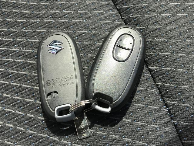 T 4WD ターボ プッシュスタート アイドリングストップ(8枚目)