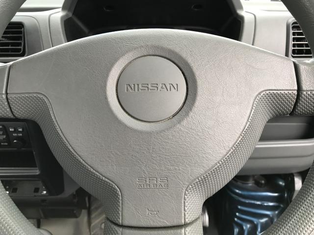 DX 4WD エアコン Wエアバッグ 両側スライドドア(12枚目)