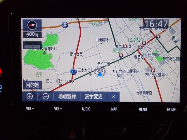 「トヨタ」「C-HR」「SUV・クロカン」「青森県」の中古車8