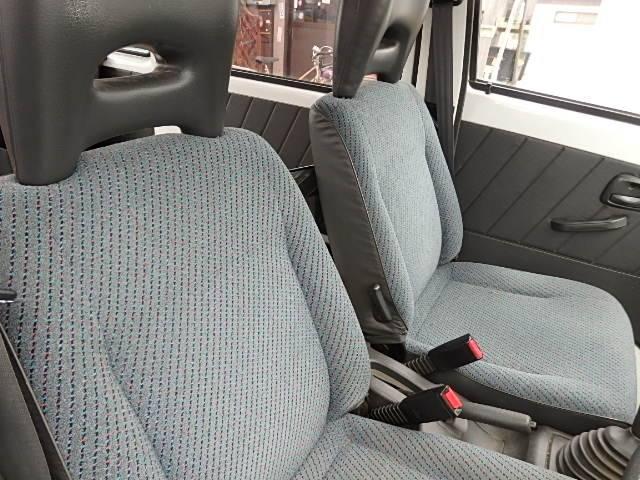 スズキ キャリイバン ジョイン 4WD 5速マニュアル 両側スライドドア