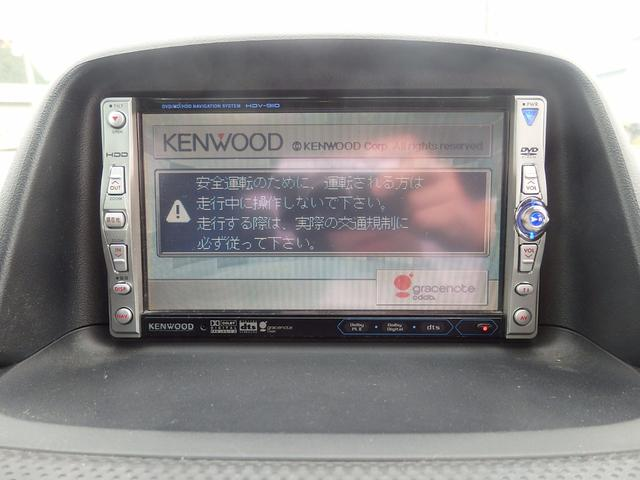 スバル フォレスター クロススポーツ 4WD HDDナビ DVD再生 キーレス