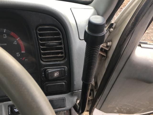 三菱ふそう キャンター 4WD 5速マニュアル