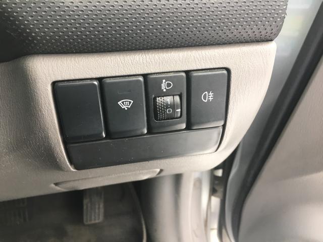 スバル フォレスター 2.0X 4WD