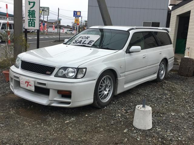 オーテックバージョン260RS 4WD 5速マニュアル(2枚目)