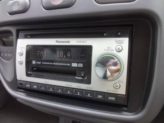 三菱 デリカスペースギア XR 4WD