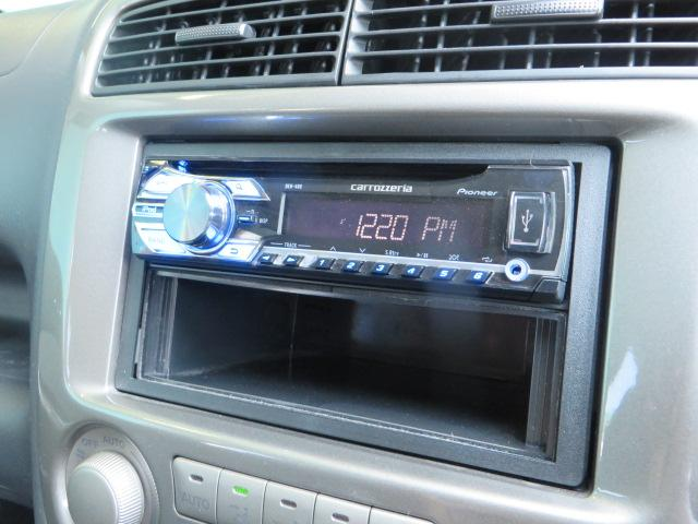 ホンダ ストリーム L 4WD HID CD タイベル交換済み