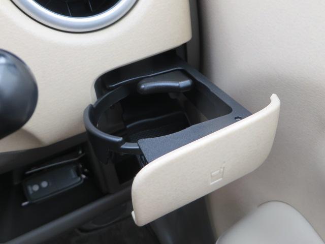 日産 モコ E FOUR 4WD DVD ナビ シートヒーター