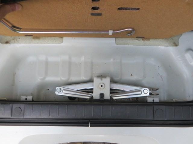 マツダ AZオフロード XC 4WD ノックスドール施工済み
