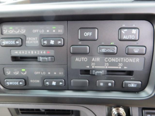 トヨタ コースター ロングGXターボ バックカメラ フルセグナビ ETC