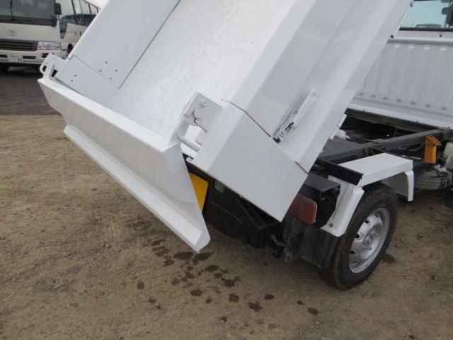 スバル サンバートラック 三方開ダンプ パートタイム 外装再仕上済み 4WD