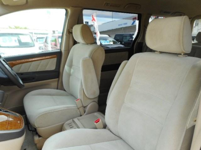 トヨタ アルファードG AX HID バックカメラETC 4WD タイミングチェーン