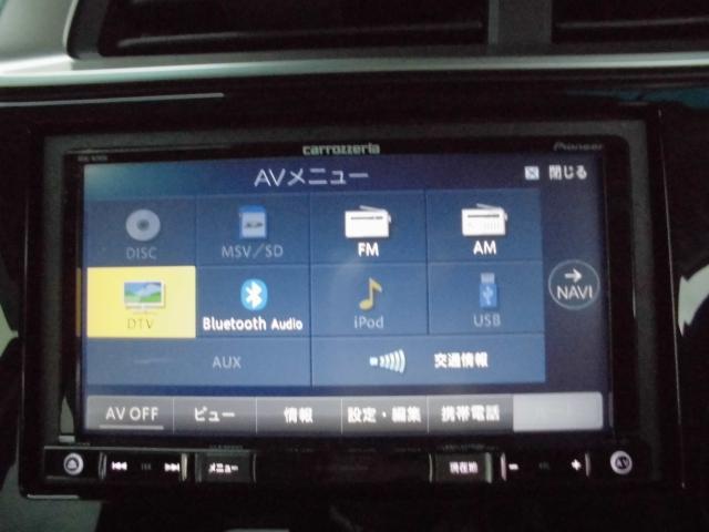 13G キーレス 4WD フルセグ TV ナビ(15枚目)