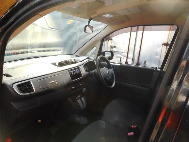 スバル ステラ L 4WD HID