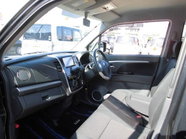 マツダ AZワゴンカスタムスタイル XS 4WD フルセグTV ナビ