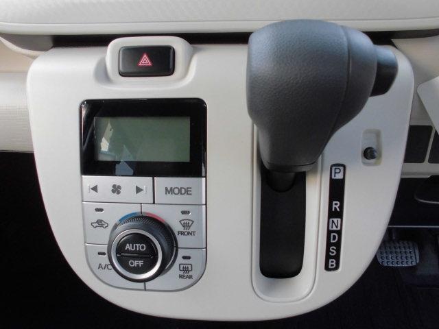 G SAII4WD 両側パワースライド フルセグ ナビ(16枚目)