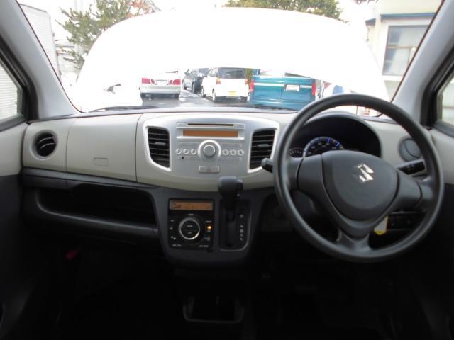 スズキ ワゴンR FX HID シートヒーター 防錆塗装済み 4WD