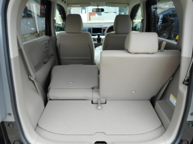 ホンダ N-WGN C 4WD シートヒーター 届け出済み未使用車