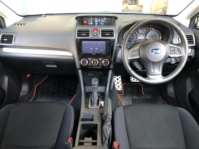 i-L アイサイトIII 4WD ナビ フルセグ(9枚目)