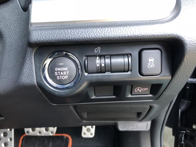 i-L アイサイトIII 4WD ナビ フルセグ(19枚目)