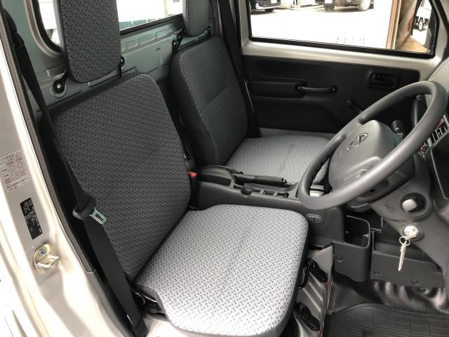 DX 4WD エアコン パワステ オートマ(8枚目)