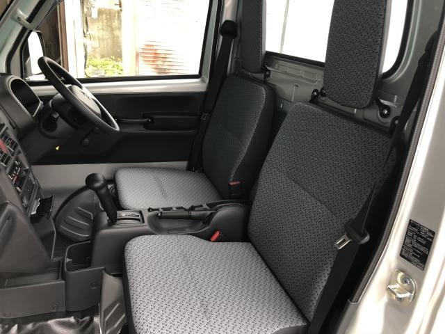 DX 4WD エアコン パワステ オートマ(10枚目)