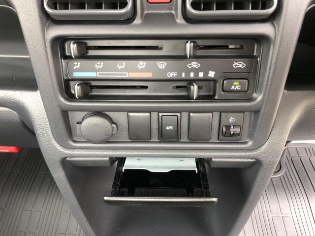 DX 4WD エアコン パワステ オートマ(13枚目)