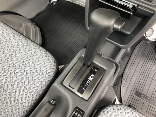 DX 4WD エアコン パワステ オートマ(14枚目)