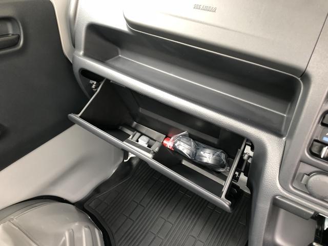 DX 4WD エアコン パワステ オートマ(16枚目)