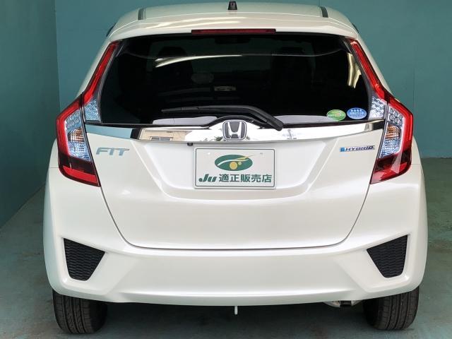 Fパッケージ コンフォートエディション 4WD ナビ(4枚目)