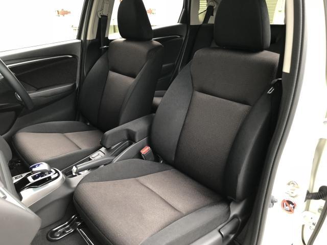 Fパッケージ コンフォートエディション 4WD ナビ(11枚目)