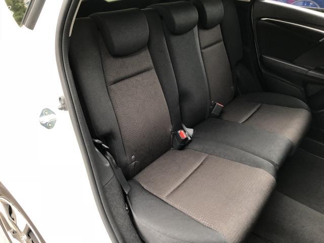 Fパッケージ コンフォートエディション 4WD ナビ(12枚目)