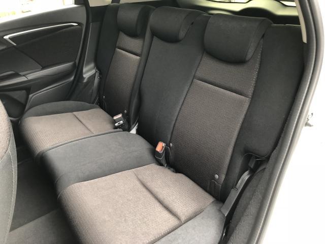 Fパッケージ コンフォートエディション 4WD ナビ(13枚目)
