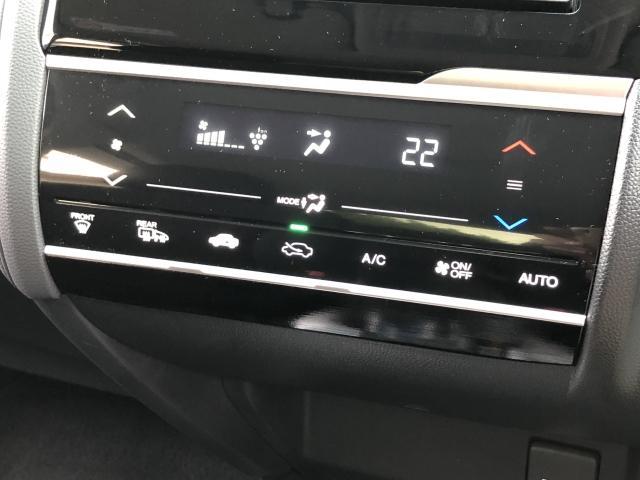 Fパッケージ コンフォートエディション 4WD ナビ(16枚目)