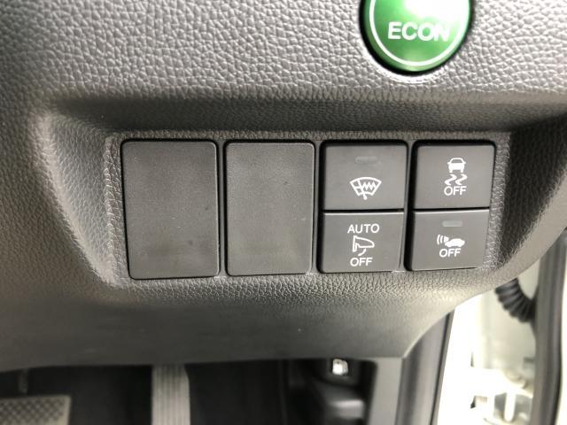 Fパッケージ コンフォートエディション 4WD ナビ(19枚目)