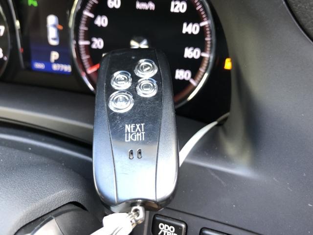 アスリートS i-Four 4WD OP本革シート エンスタ(19枚目)
