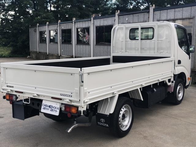 シングル 4WD 積載量1500kg ターボ 5MT(3枚目)