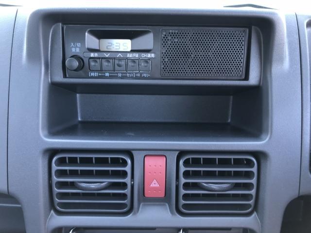 DX 4WD オートマ エアコン パワステ 登録済み未使用(14枚目)