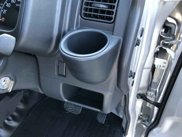 DX 4WD オートマ エアコン パワステ 登録済み未使用(17枚目)