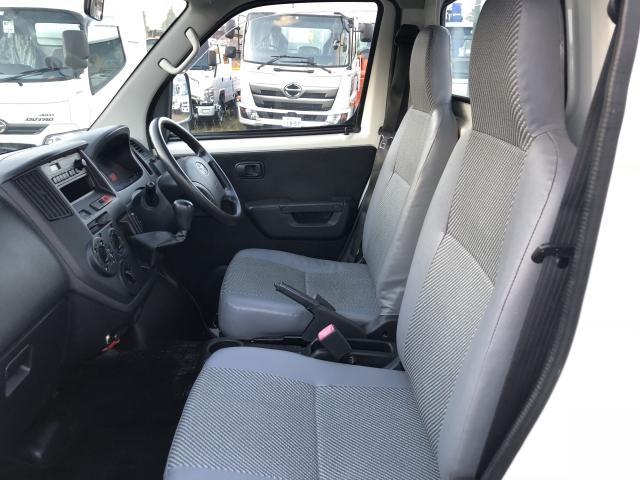 DX 4WD エアコン シングル 積載750kg 5MT(14枚目)