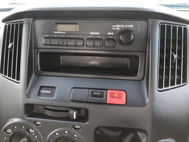DX 4WD エアコン シングル 積載750kg 5MT(16枚目)